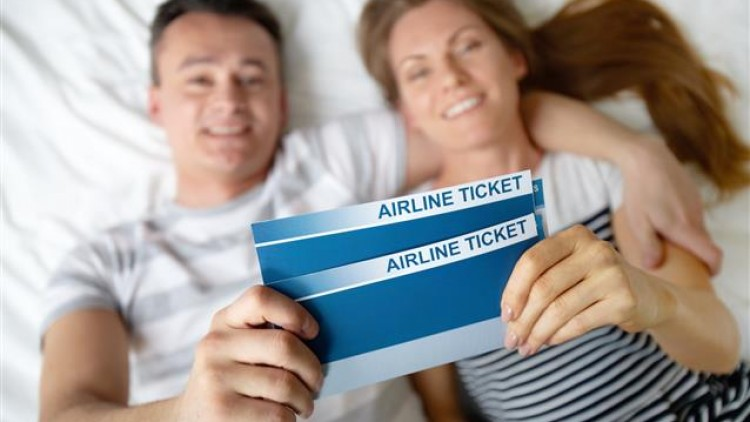 Евтин самолетен билет!